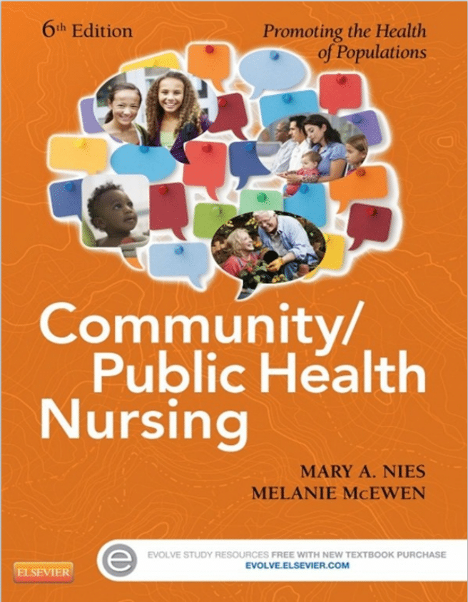 CommunityPublic Health Nursing Promoting the Health of Populations PDF ebook